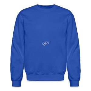 Mug with light grey logo - Crewneck Sweatshirt