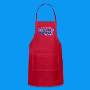Tug McGraw - Adjustable Apron