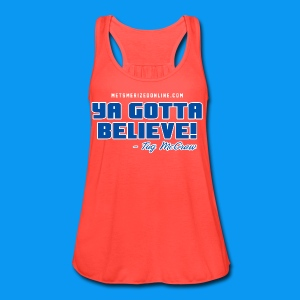 Tug McGraw - Women's Flowy Tank Top by Bella