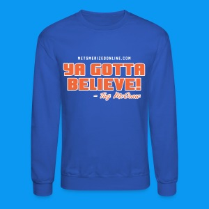 Tug McGraw - Crewneck Sweatshirt