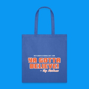 Tug McGraw - Tote Bag