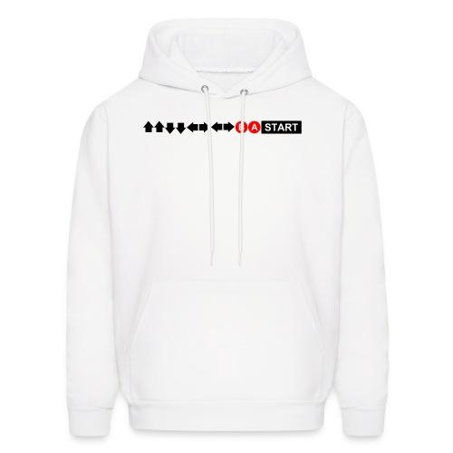 Contra Code Men's T-Shirt - Men's Hoodie