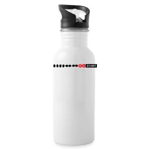 Contra Code Men's T-Shirt - Water Bottle