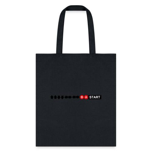 Contra Code Men's T-Shirt - Tote Bag