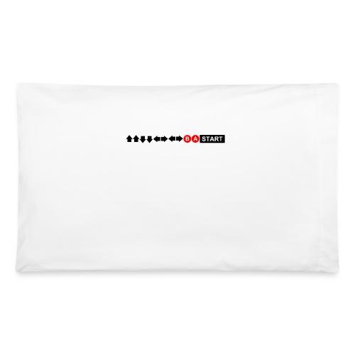 Contra Code Men's T-Shirt - Pillowcase 32'' x 20''