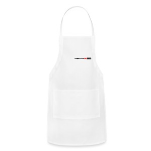 Contra Code iPhone 6/6s Rubber Case - Adjustable Apron