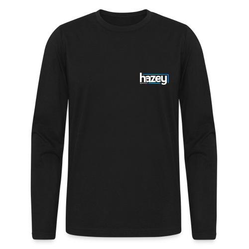 New Era Hoodie @juliatroeger - Men's Long Sleeve T-Shirt by Next Level
