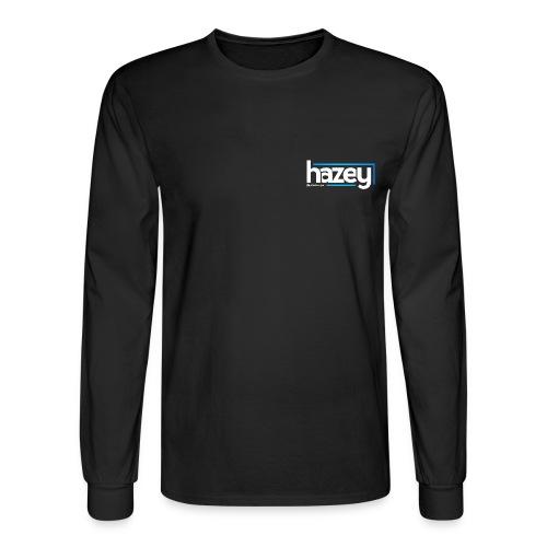 New Era Hoodie @juliatroeger - Men's Long Sleeve T-Shirt
