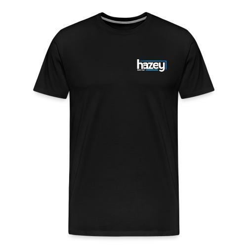New Era Hoodie @juliatroeger - Men's Premium T-Shirt