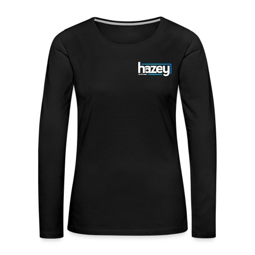 New Era Hoodie @juliatroeger - Women's Premium Long Sleeve T-Shirt