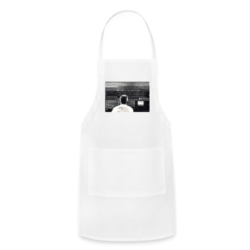 COMPUTER EVOLUTION - Adjustable Apron