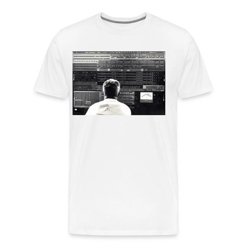 COMPUTER EVOLUTION - Men's Premium T-Shirt