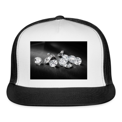 WHITEDIAMONDS - Trucker Cap
