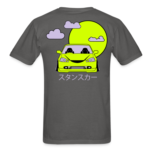 Zip Hoodie - Men's T-Shirt