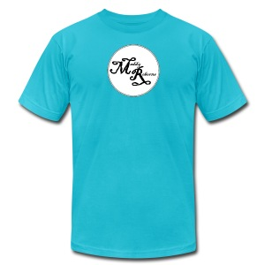 Maddy Kids' Shirts - Men's Fine Jersey T-Shirt