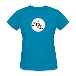Maddy Kids' Shirts - Women's T-Shirt