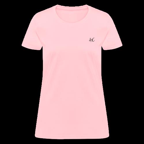 Women's A4C T - Women's T-Shirt