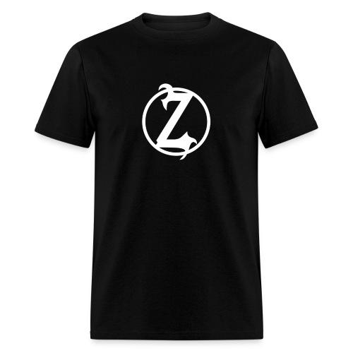 Zilum Circle Logo Tee - Men's T-Shirt