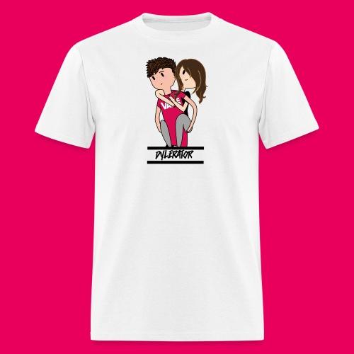 #DyleratorMerch | Men's Premium T-Shirt - Men's T-Shirt