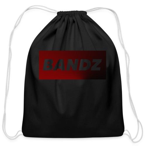 Bandz Hoodie - Cotton Drawstring Bag