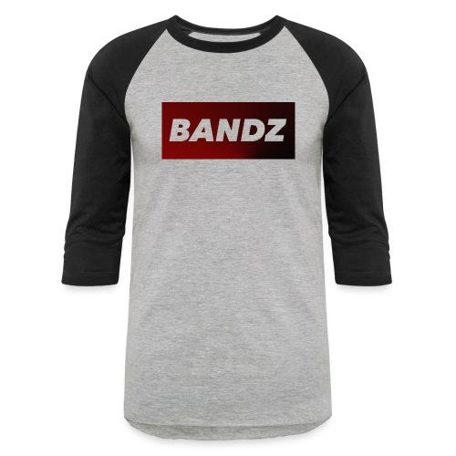 Bandz Hoodie - Baseball T-Shirt