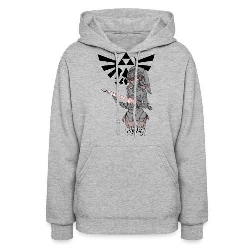 Linkette female t-shirt - Women's Hoodie