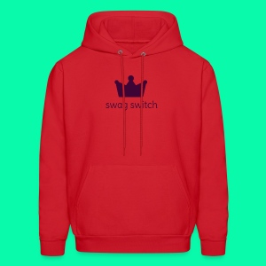 swag switch - Men's Hoodie