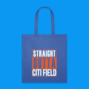 Straight Outta Citi - Tote Bag