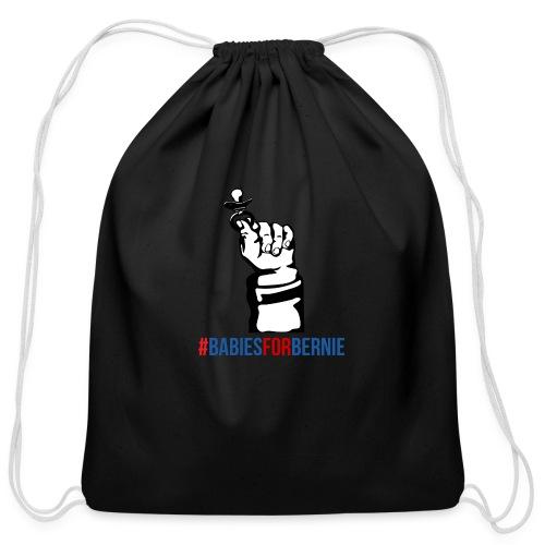 Babies For Bernie - Bernie Sanders 2016 - Cotton Drawstring Bag