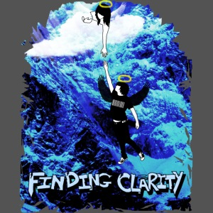 Evolution Circle  - Sweatshirt Cinch Bag