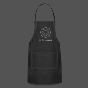 Evolution Circle  - Adjustable Apron