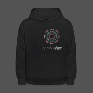 Evolution Circle  - Kids' Hoodie
