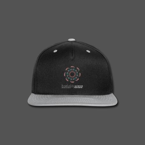 Evolution Circle  - Snap-back Baseball Cap