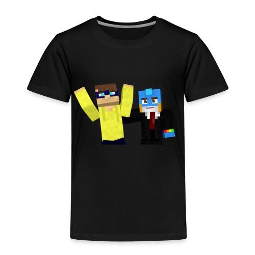 Grey Scrubs Kids Sweater - Toddler Premium T-Shirt