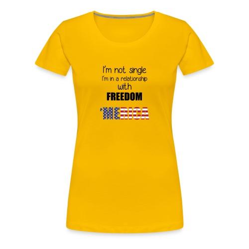 test1 - Women's Premium T-Shirt