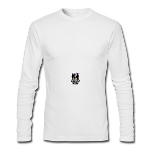 Never Forget Our Fallen Soldiers - Men's Long Sleeve T-Shirt by Next Level
