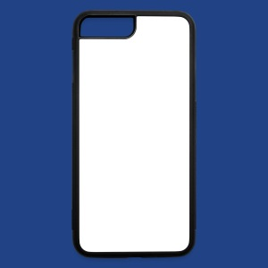 iPhone 7 Plus/8 Plus Rubber Case