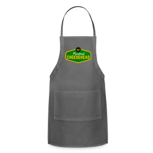 Pure Cheese  - Adjustable Apron
