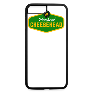 Pure Cheese  - iPhone 7 Plus Rubber Case