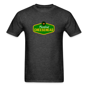 Pure Cheese  - Men's T-Shirt