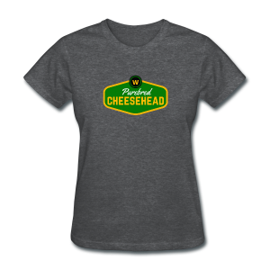 Pure Cheese  - Women's T-Shirt