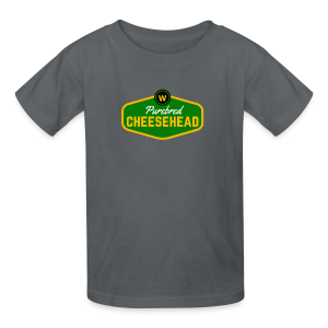 Pure Cheese  - Kids' T-Shirt