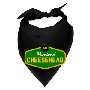 Pure Cheese  - Bandana