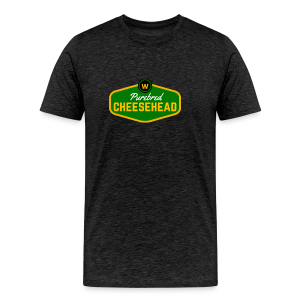 Pure Cheese  - Men's Premium T-Shirt