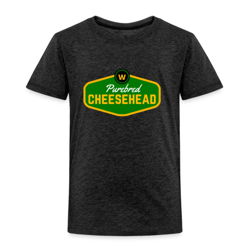 Pure Cheese  - Toddler Premium T-Shirt