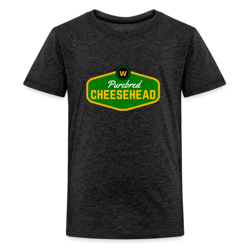 Pure Cheese  - Kids' Premium T-Shirt