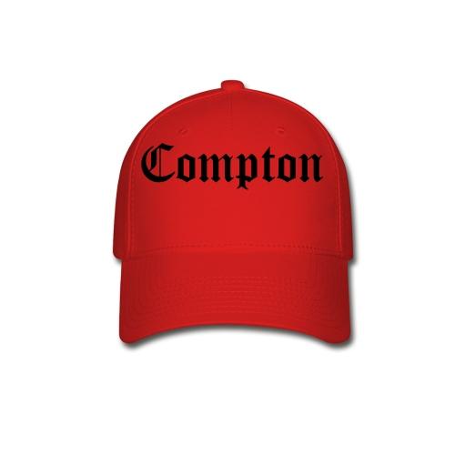 Compton tee - Baseball Cap
