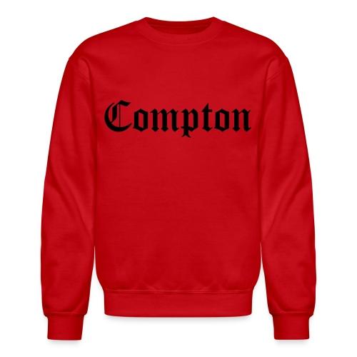 Compton tee - Crewneck Sweatshirt