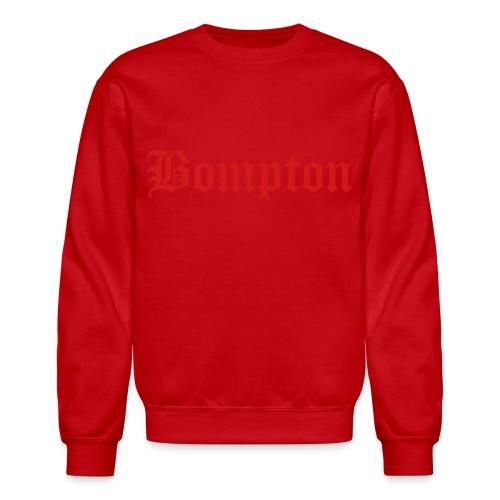 Bompton tee - Crewneck Sweatshirt