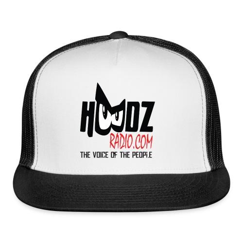 HOODZ TEE SHIRT - Trucker Cap